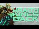 Dota 2 Wraith King's Back Parody of Everybody by Backstreet Boys