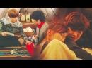 wait for me; sehun/kwangsoo & chanyeol/yeonhee