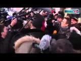 Навальный призвал сторонников выйти на улицу и «уничтожить власть» Манежную площадь 19.00 30,12,14