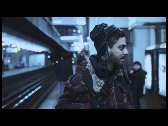 Red Axes Silver Bed official video