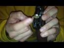 Как сделать пневматический пистолет мощней