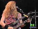 Megadeth - Live In Italy 1992 [Full Concert] /mG