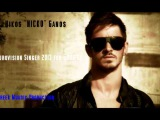 Nicko Nikos Ganos - Say my name (Eurovision 2013 Greece)