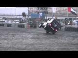 Арабские автоши исполняют на MB Gelandewagen