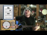Hallelujah - Leonard Cohen Jeff Buckley - Guitar Lesson