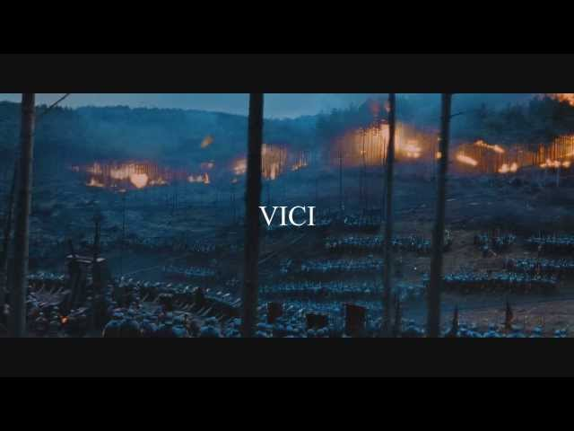 Rome Total War 2 Fan Trailer (Live Action Compilation)
