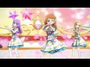 HDAikatsu! -「Lets Aikatsu!」Episode 153 アイカツ Ep 153 大空あかり 氷上 スミレ 新条ひなき