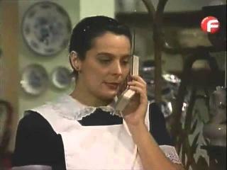 Кассандра / Kassandra (1992) Серия 92