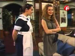 Кассандра / Kassandra (1992) Серия 107