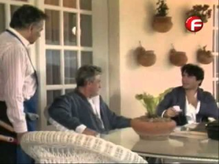 Кассандра / Kassandra (1992) Серия 103