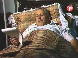 Кассандра / Kassandra (1992) Серия 98