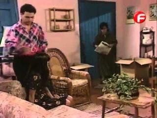 Кассандра / Kassandra (1992) Серия 102