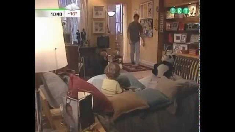Семейные Узы 98 Серия Бразильский Сериал