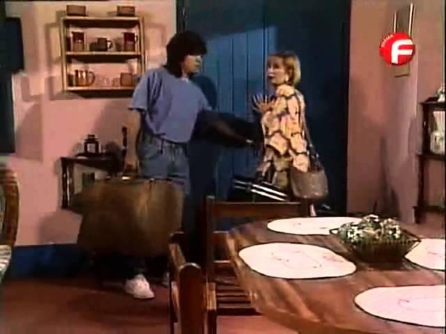 Кассандра / Kassandra (1992) Серия 80
