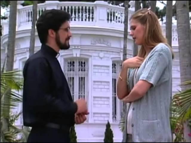 Милагрос Milagros 1999 Серия 117