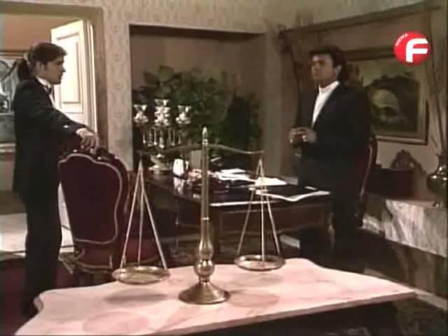 Кассандра / Kassandra (1992) Серия 86