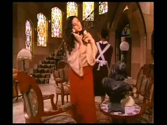 Исабелла, влюбленная женщина 132 / Isabella, mujer enamorada