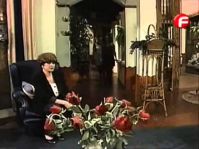 Кассандра / Kassandra (1992) Серия 77