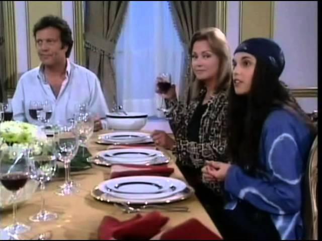 Милагрос Milagros 1999 Серия 98