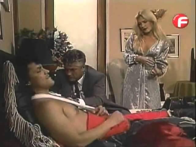 Кассандра / Kassandra (1992) Серия 94