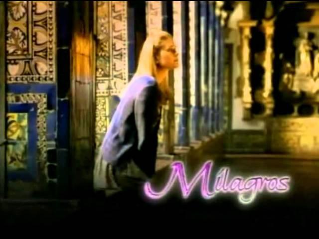 Милагрос Milagros 1999 Серия 102