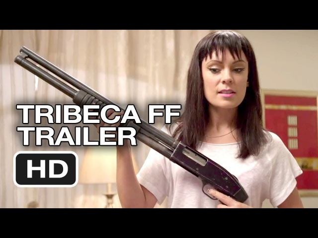 Tribeca FF (2013) - Fresh Meat Official Trailer 1 - Horror Comedy HD