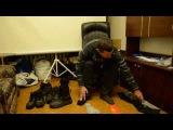 Как правильно выбрать и носить обувь и носки для зимы, похода и АТО
