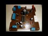 Как сделать регулятор оборотов двигателя от стиральной машинки автомат