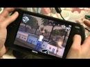 EXEQ AIM Pro (JXD s7800b) - GTA San Andreas gameplay