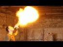 [How to] Огнедышащий дракон (как дышать огнём)