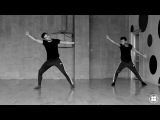 Woodkid - The Golden Age is Over | Contemporary choreography by Ilya Padzina  D.side dance