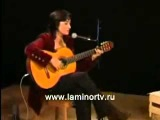 Наталья Дудкина - Постсоветский вальсок.
