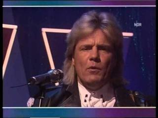 Blue System - 6 Years 6 Nights (HQ Live NDR Talk Show 1994)