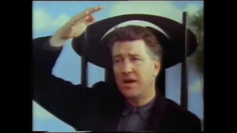Incredible Strange Film Show - David Lynch