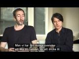 SVT Britpop Special  Suede