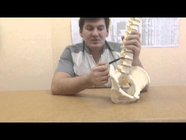 Может ли рассосаться грыжа позвоночника. Can the resolve spinal hernia