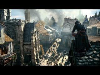 Assassin's Creed : Unity - Тестеры слили информацию о системных требованиях - Аналитика (31.10.14)