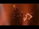 SCHILLER Mit Anggun - Blind (ATEMLOS Live) 2010