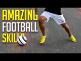 5 Amazing Futsal Skills & Football Tricks - Tutorial