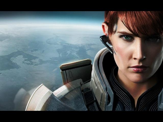 Mass Effect Movie Trailer (Fan-Made)