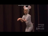 Dance Moms - Mackenzies solo - Mouse