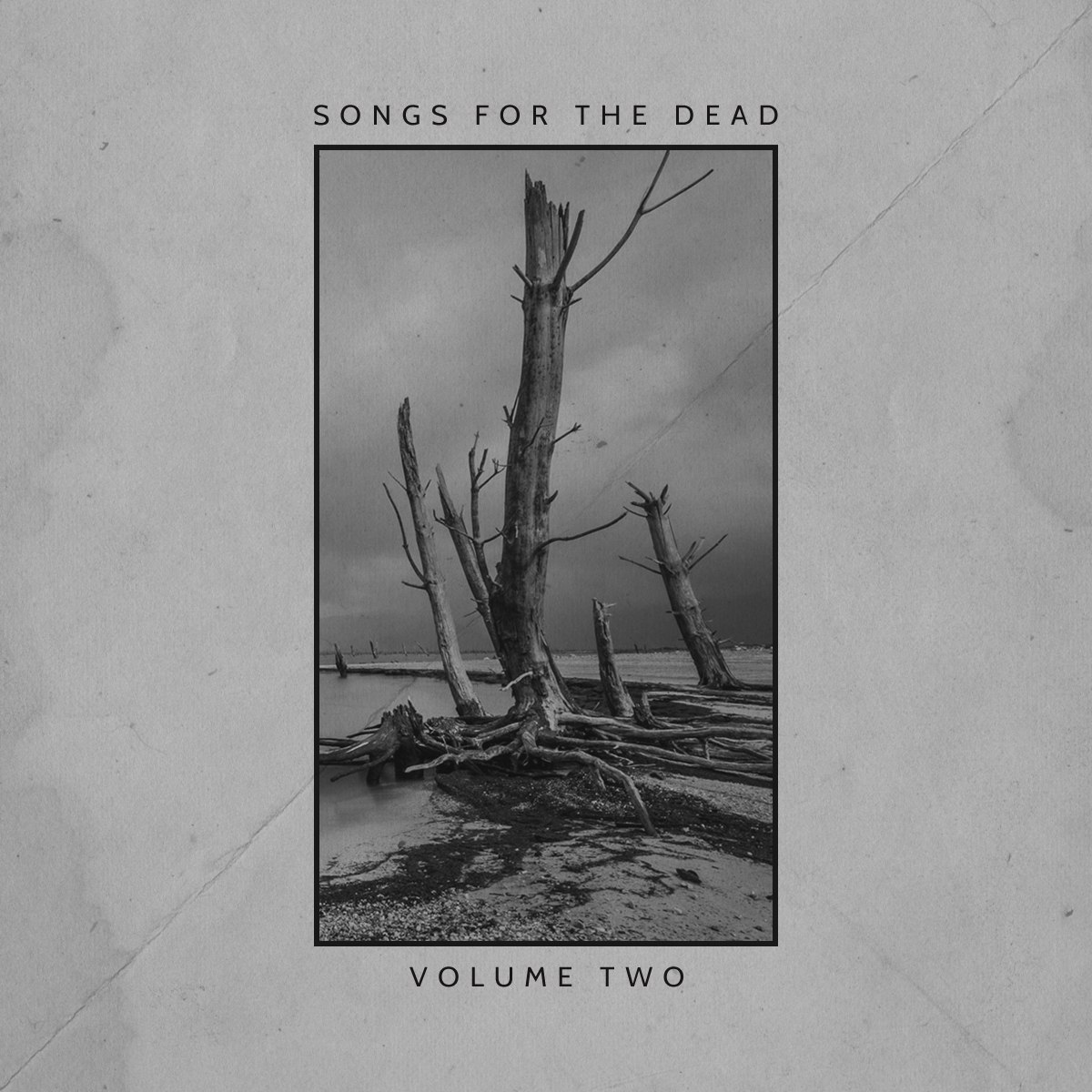 The Death Of A Modernist - Songs For The Dead Vol . 2