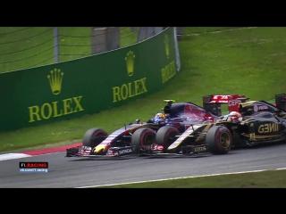 F1 2015 - 08 austrian gp official race edit