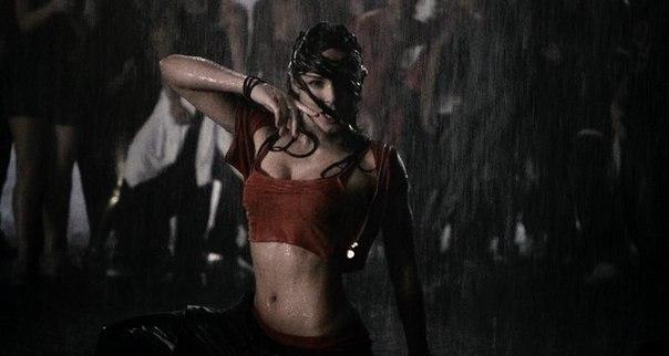Подборка лучших фильмов про танцы.