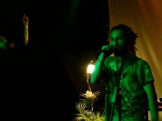 Moraman - Fight Man Reggae (при уч. Ostupuzz N.E.D)