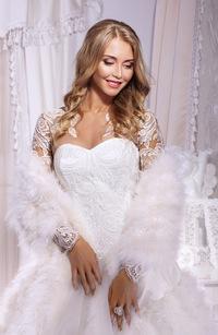 7d690791c777dea Свадебные платья в Самаре. Салон