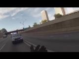 DaGDrive -Подразнил полицию