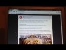 """02.09.2015. Пицца от Фитнес Клуба """"Смайл"""""""