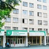 Областная детская клиническая больница 1 г.Екат