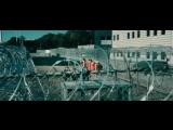 Человек-муравей | Скот Лэнг в тюрьме